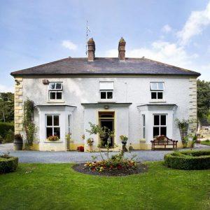 Gleneven House